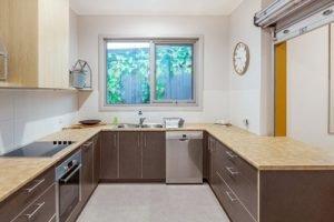 SDA Robust Kitchen