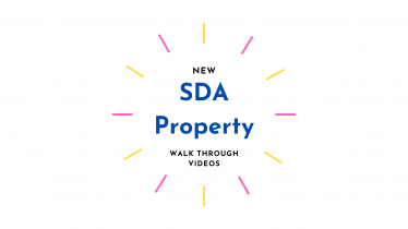 New SDA Walk Through Videos