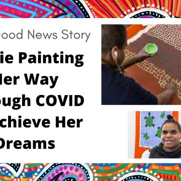 NDIS Good News Story