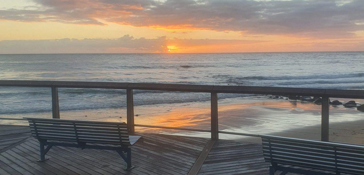 Bargara Sunrise